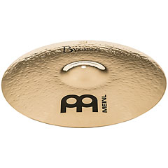 "Meinl 18"" Byzance Brilliant Heavy Hammered Crash « Crash-Becken"