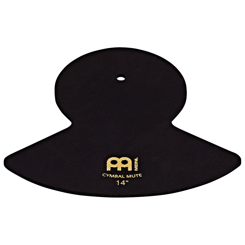 meinl 14 cymbal mute practice pad. Black Bedroom Furniture Sets. Home Design Ideas
