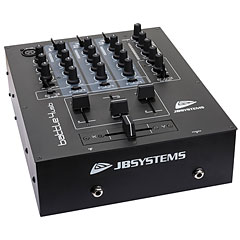 JB Systems BATTLE4-USB « Mesa de mezclas DJ