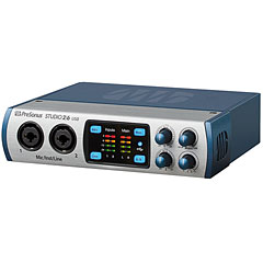 Presonus Studio 26 « Carte son, Interface audio