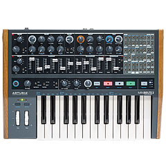 Arturia Minibrute 2 « Synthesizer
