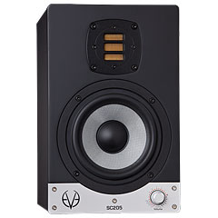 EVE Audio SC205 « Enceintes actives