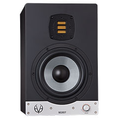 EVE Audio SC207 « Enceintes actives