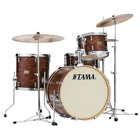 Tama S.L.P. Fat Spruce Drumset