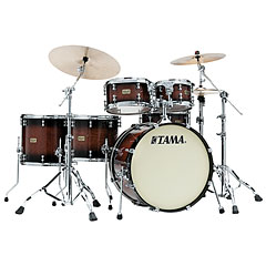 Tama S.L.P. 5 Pcs. Dynamic Kapur Drumset « Drum Kit