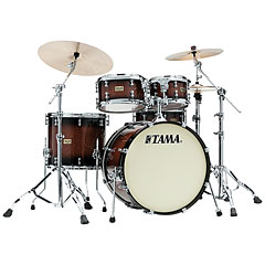 Tama S.L.P. 4 Pcs. Dynamic Kapur Drumset « Drum Kit