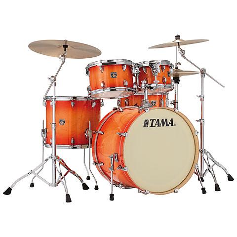 "Schlagzeug Tama Superstar Classic 22"" Tangerine Lacquer Burst"
