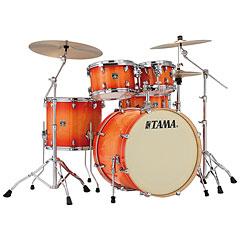 "Tama Superstar Classic 22"" Tangerine Lacquer Burst « Schlagzeug"