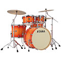 "Tama Superstar Classic 20"" Tangerine Lacquer Burst « Schlagzeug"
