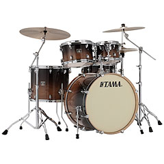 "Tama Superstar Classic 20"" Coffee Fade « Batería"