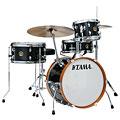 """Drum Kit Tama Club Jam 18"""" Charcoal Mist Shellset"""