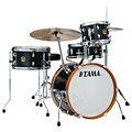 "Set di batterie Tama Club Jam 18"" Charcoal Mist Shellset"