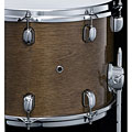 "Snare Drum Tama S.L.P LBH1410L-TPM 14"" x 10"" Duo Birch Snare"