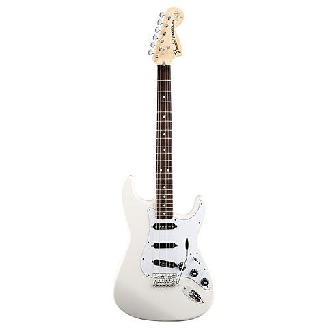 Fender Signature Ritchie Blackmore OW « Guitare électrique