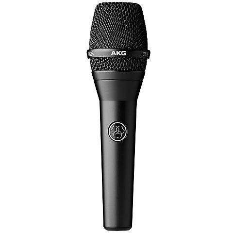 Mikrofon AKG C636 BLK