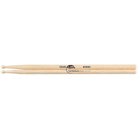 Baquetas para batería Tama Oak Lab Full Balance Sticks