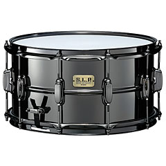 "Tama S.L.P. 15"" x 8"" Big Black Steel Snare « Snare Drum"