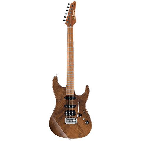 Ibanez TQM1-NT Tom Quayle « Guitarra eléctrica