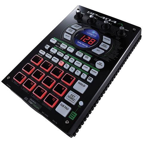 Sampler DJ Roland SP-404A