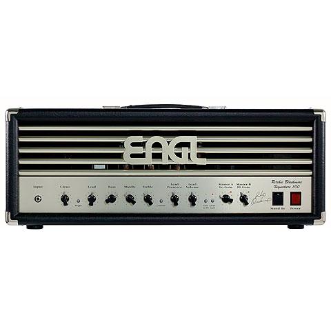 Cabezal guitarra Engl Ritchie Blackmore E650/2