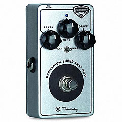 Keeley Super Phat Mod Germanium « Pedal guitarra eléctrica