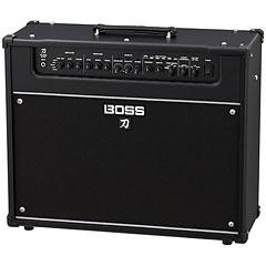 Boss Katana-Artist « Amplificador guitarra eléctrica