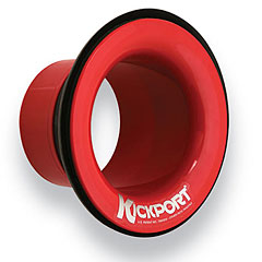 KickPort Red Sub-Booster « Accesor. parches