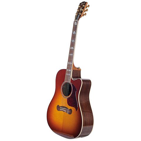 Gibson Songwriter Studio CA Burst