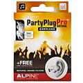 Gehoorbescherming Alpine PartyPlugPro Earplugs natural