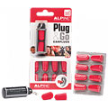 Zestaw do ochrony słuchu Alpine Plug&Go Earplugs