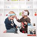 Protección para oidos Alpine Muffy Baby Blue
