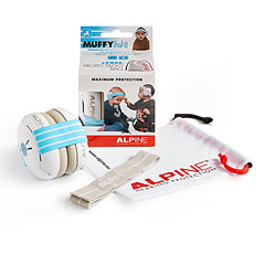 Alpine Muffy Baby Blue « Protection auditive