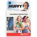 Protection auditive Alpine Muffy White