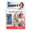 Protection auditive Alpine Muffy Blue