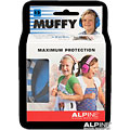 Protection auditive Alpine Muffy pink