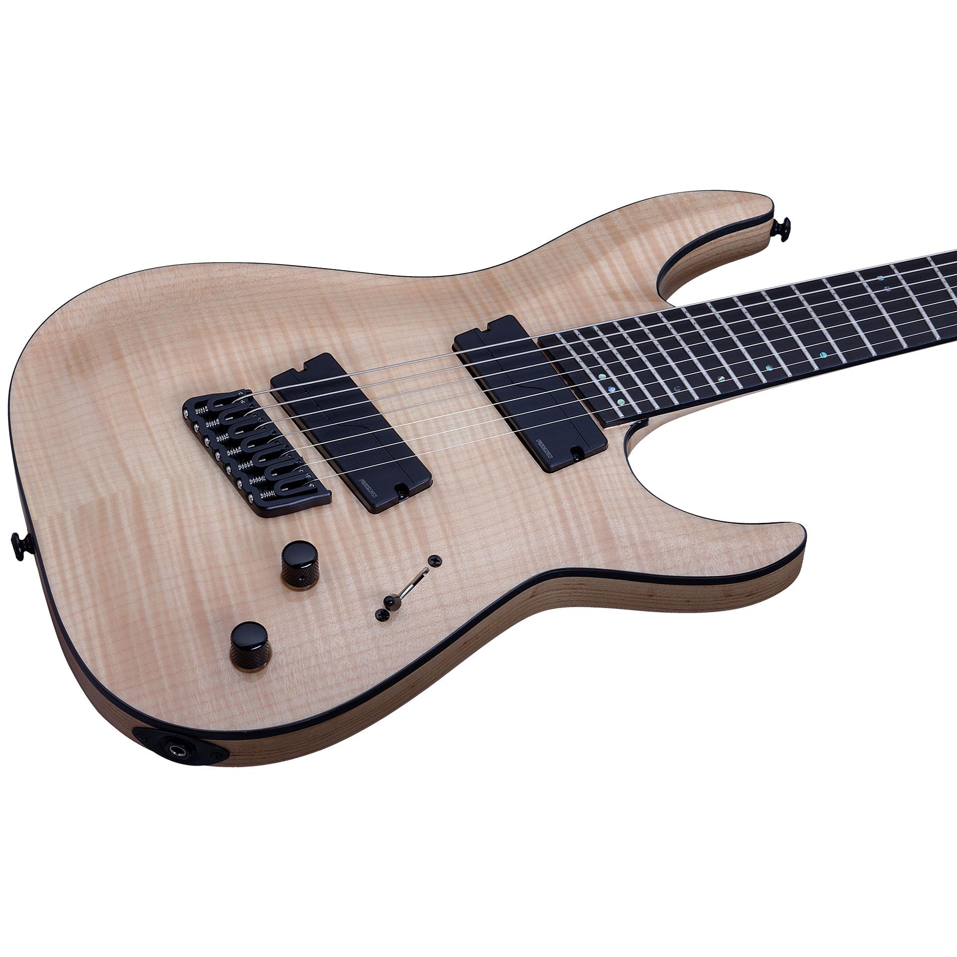 Schecter C 7 : schecter c 7 multiscale sls elite gnat electric guitar ~ Vivirlamusica.com Haus und Dekorationen