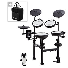 Roland TD-1KPX2 Compact V-Drums with Carrying Bag « Elektrisch drumstel