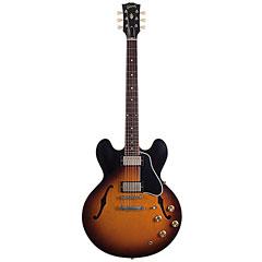 Gibson 2018 '61 ES-335 , Historic Burst  «  E-Gitarre
