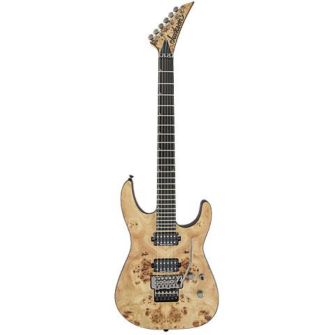 Jackson Soloist SL2P DES « E-Gitarre