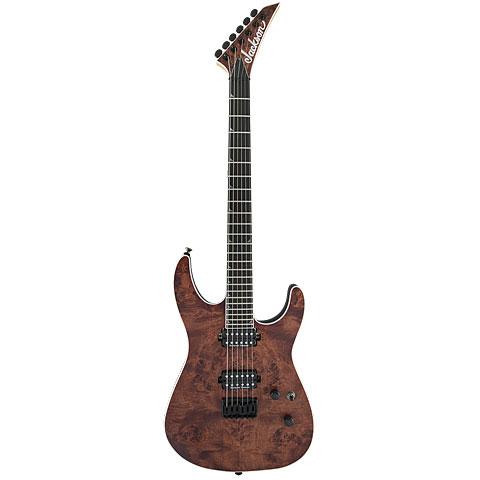 Jackson Soloist SL2P HT CAB « E-Gitarre