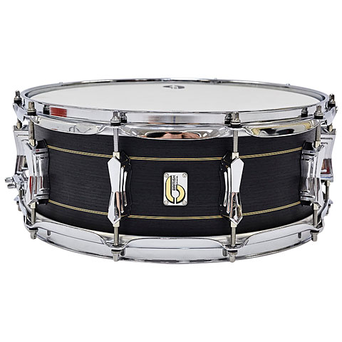"British Drum Co. Pro 14"" x 6,5"" Merlin Snare"