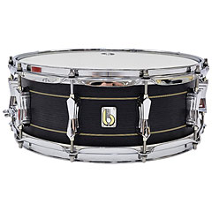 "British Drum Co. Pro 14"" x 6,5"" Merlin Snare « Caisse claire"