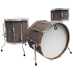 "British Drum Co. British Drum Co. Lounge 18"" Kensington Crown « Batterie acoustique"