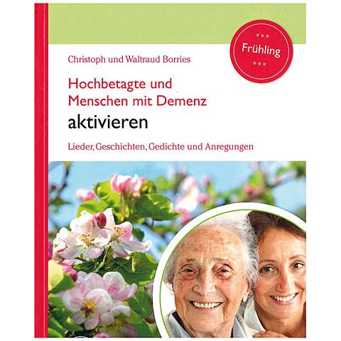 Schott Hochbetagte Und Menschen Mit Demenz Akivieren 3