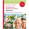 Schott Hochbetagte und Menschen mit Demenz akivieren 3 « Libros didácticos