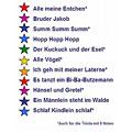 Libros didácticos C.A. Seydel Söhne Liederbuch 1 deutsch