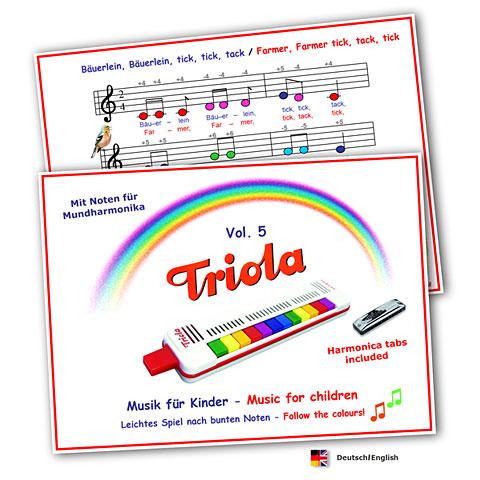 Lehrbuch C.A. Seydel Söhne Liederbuch 5 deutsch/englisch