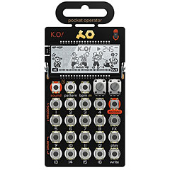 Teenage Engineering PO-33 K.O! « Σινθεσάιζερ