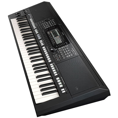 Expansion Yamaha Psr S