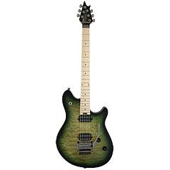 EVH Wolfgang Standard QM ZB  «  Guitare électrique